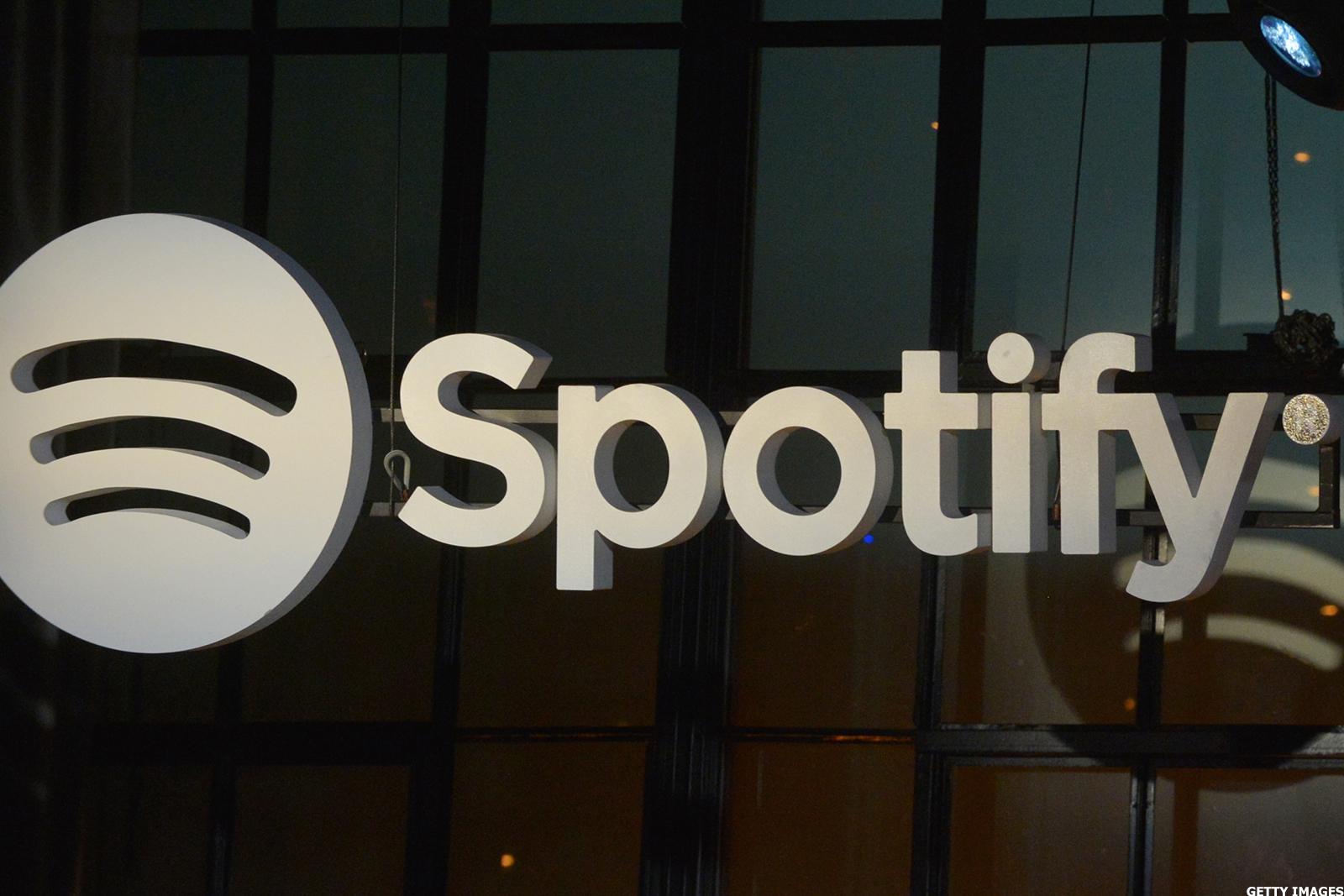 Report: Spotify Deal Solves $1 Billion Loan Problem Ahead of