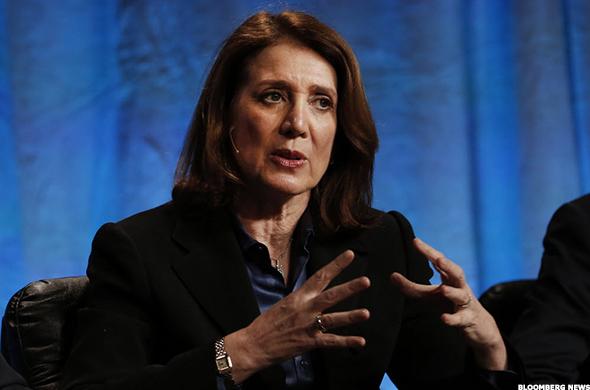 Morgan Stanley Cfo Ruth Porat Leaves To Join Google S C