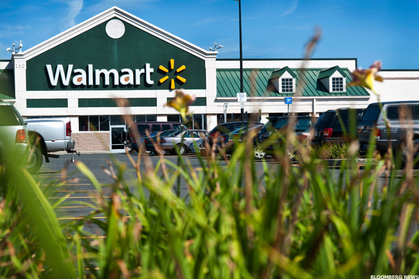 The Good News About Wal Mart Raising Its Workers Wages