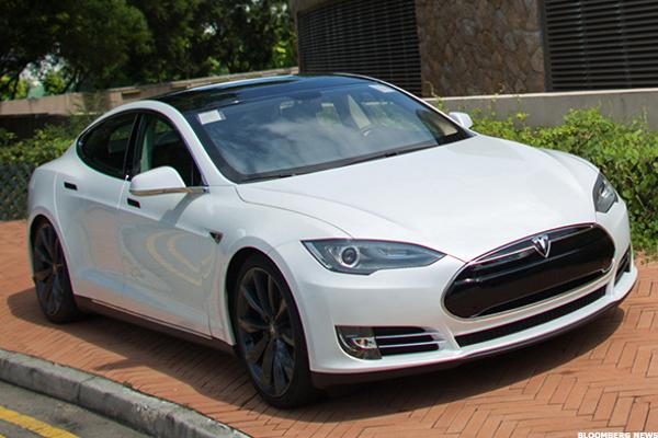 Here S A Reason Tesla Tsla Stock Is Declining Today Thestreet