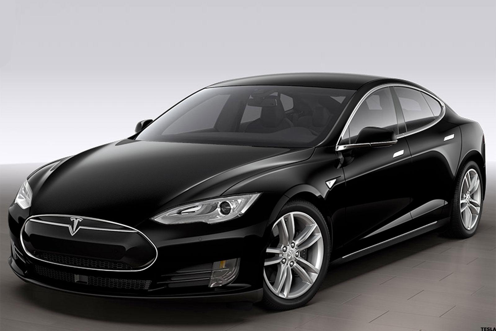 Test Driving Tesla S Tsla Model S P85d Touchscreen Fits
