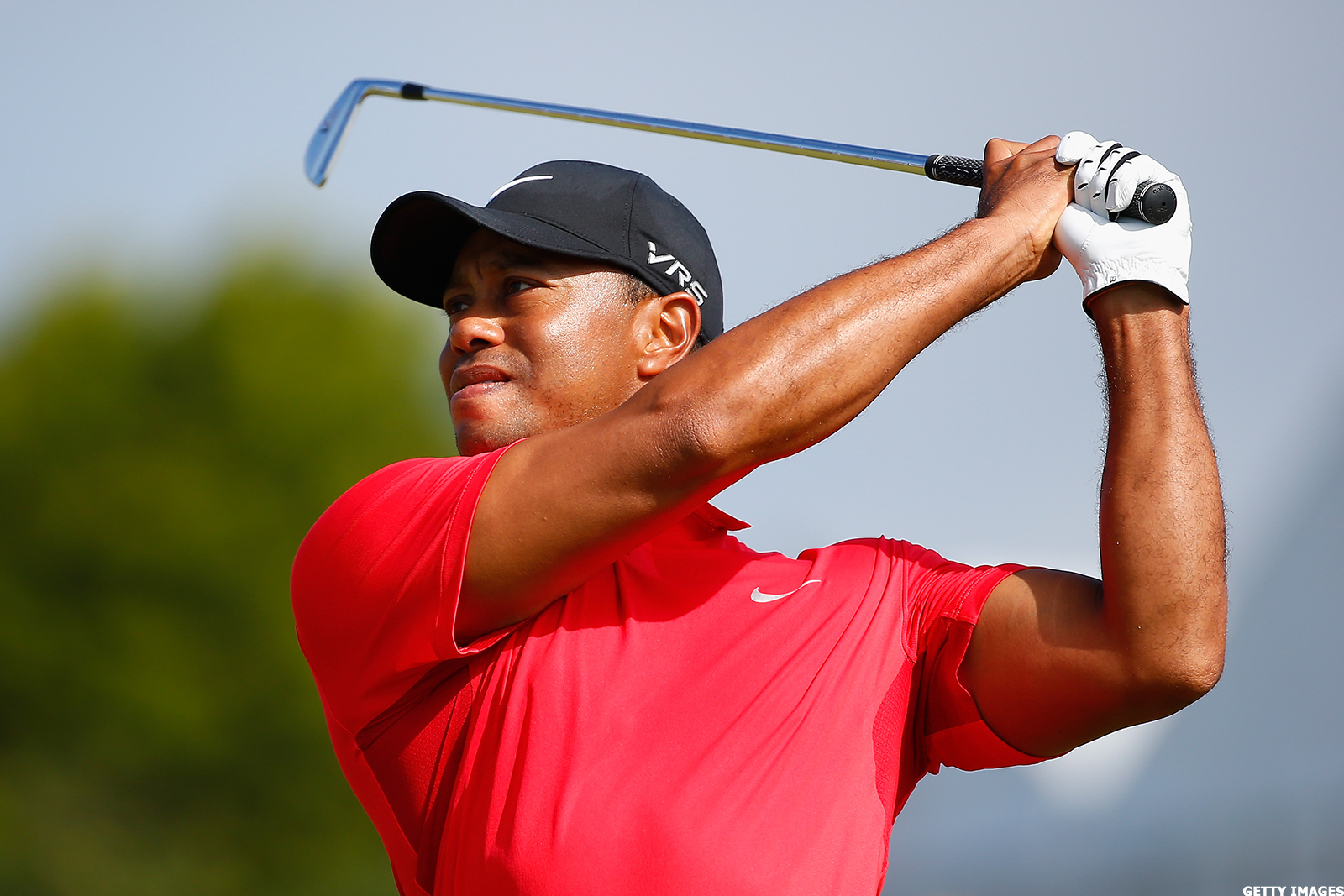 Nike Would Rather Have Tiger Woods Win The Masters Than