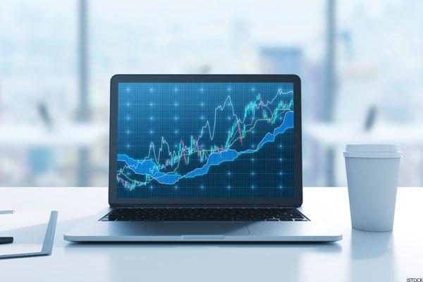 V online trading brokerage
