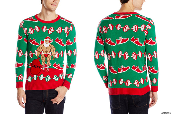 Where can you buy christmas sweaters