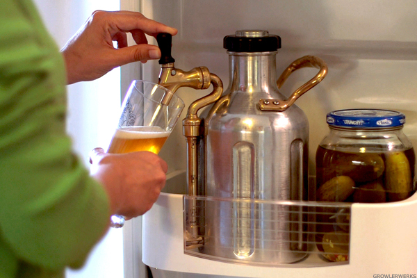 5 Best Beer Gifts to Give Craft Beer Lovers for Christmas in 2014
