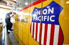 Jim Cramer on Union Pacific: the Power of the Cycle