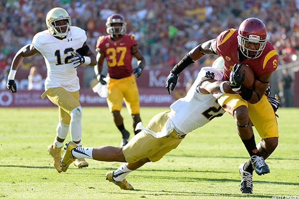 Pac-12 Networks Is the Latest to Ink Twitter Live-Streaming Pact