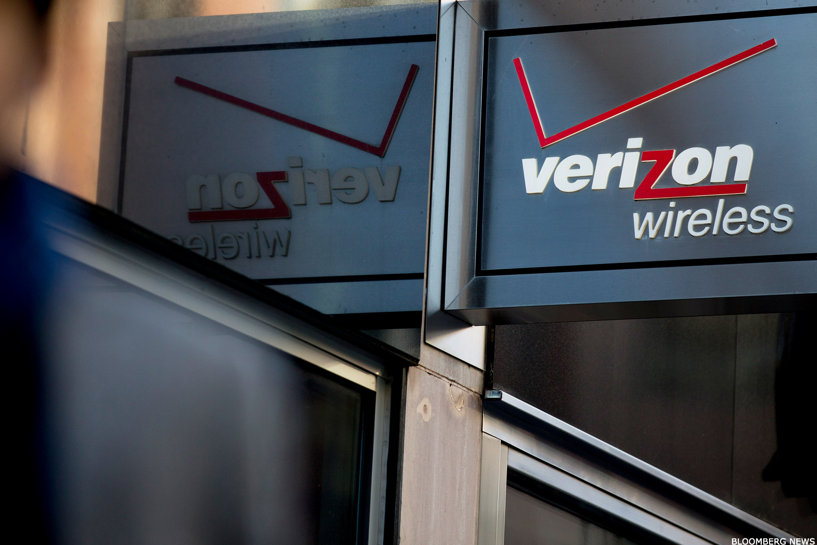 Verizon Vz Stock Up As Yahoo Deal Speculation Grows Thestreet