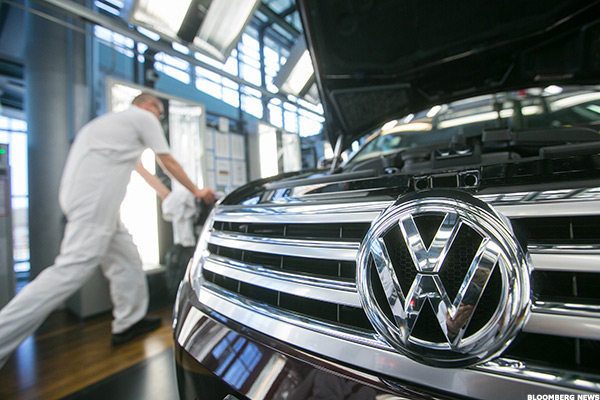 Volkswagen Could Buy Back More Than 100,000 Diesel Vehicles in the U.S.
