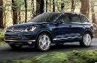 Volkswagen Touareg, Germany's Most Understated SUV, Has Aged Well