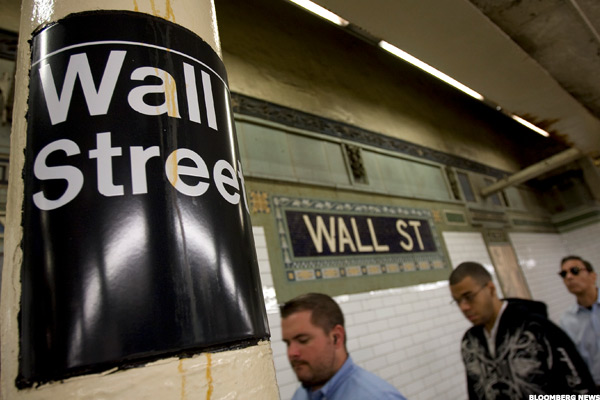 Stocks Are Higher on Strong Corporate Earnings - TheStreet