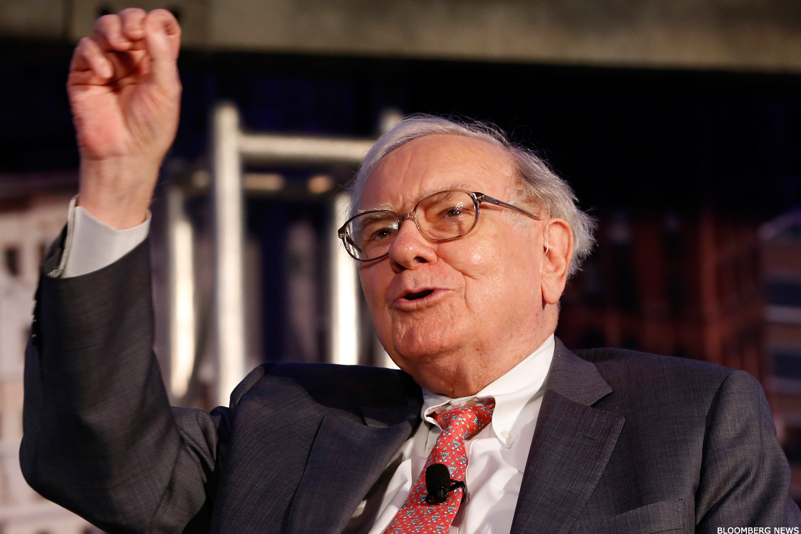 Warren Buffett\u0027s Wisdom: Cramer\u0027s \u0027Mad Money\u0027 Recap (Monday 5/8/17 ...