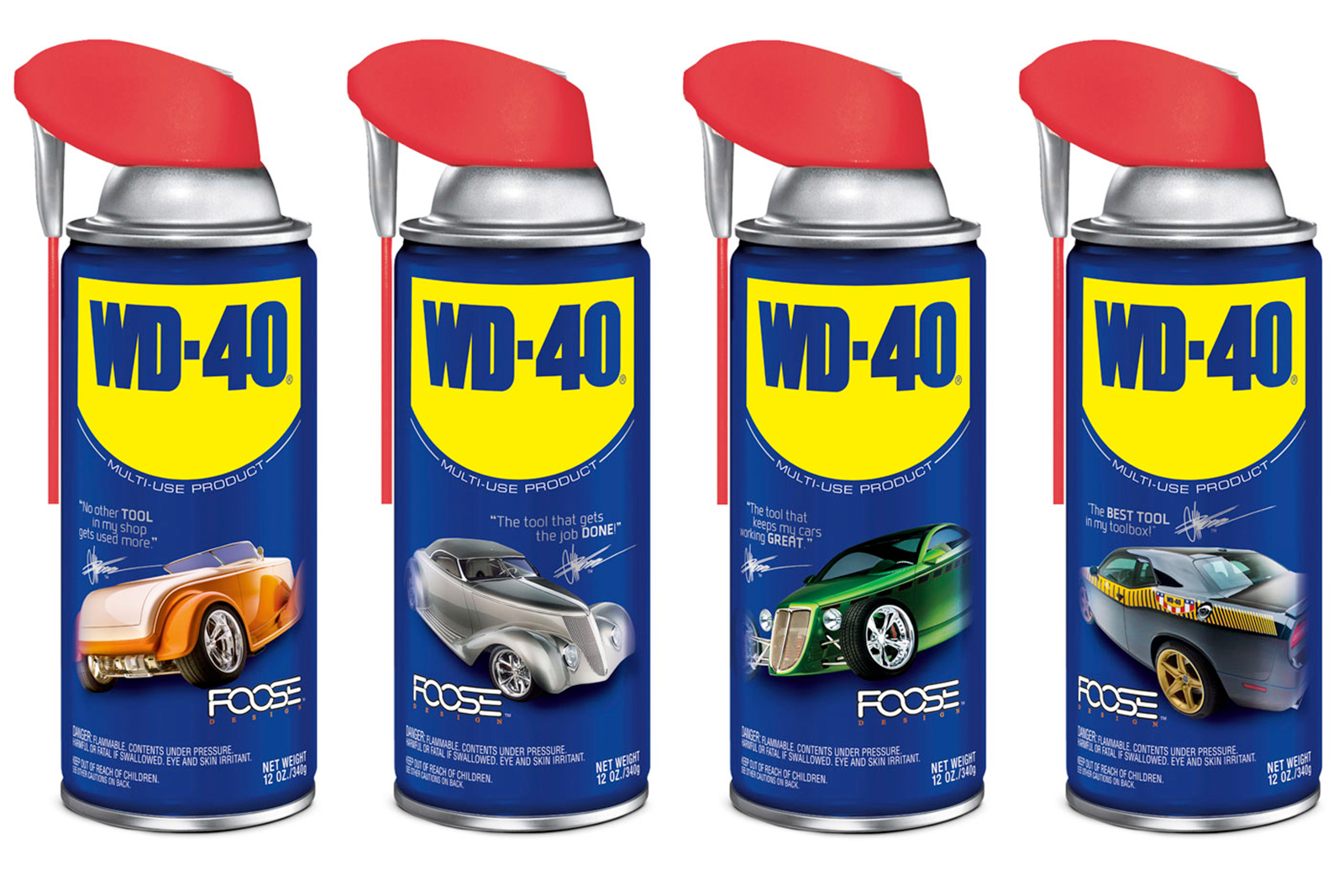 Wd40 96 pieces jigsaw puzzle for Wd 40 fish oil