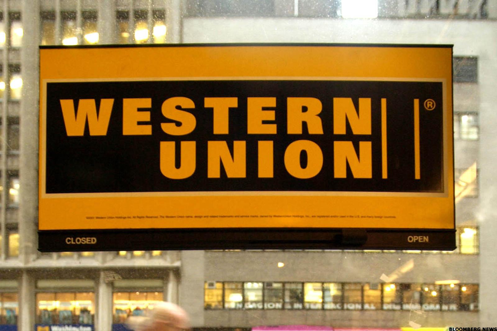 Western union - Western Union 52