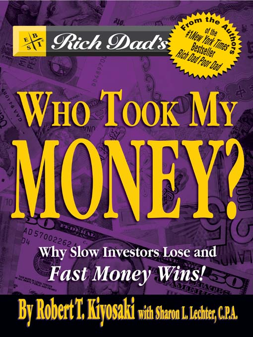 """""""Rich Dad Poor Dad"""" Author Reissues Success Strategy for Average Investor"""