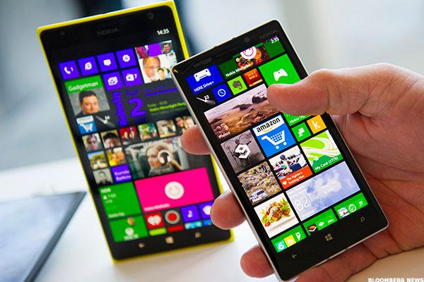 NYPD to Scrap 36000 Windows Phones and Replace Them With iPhones