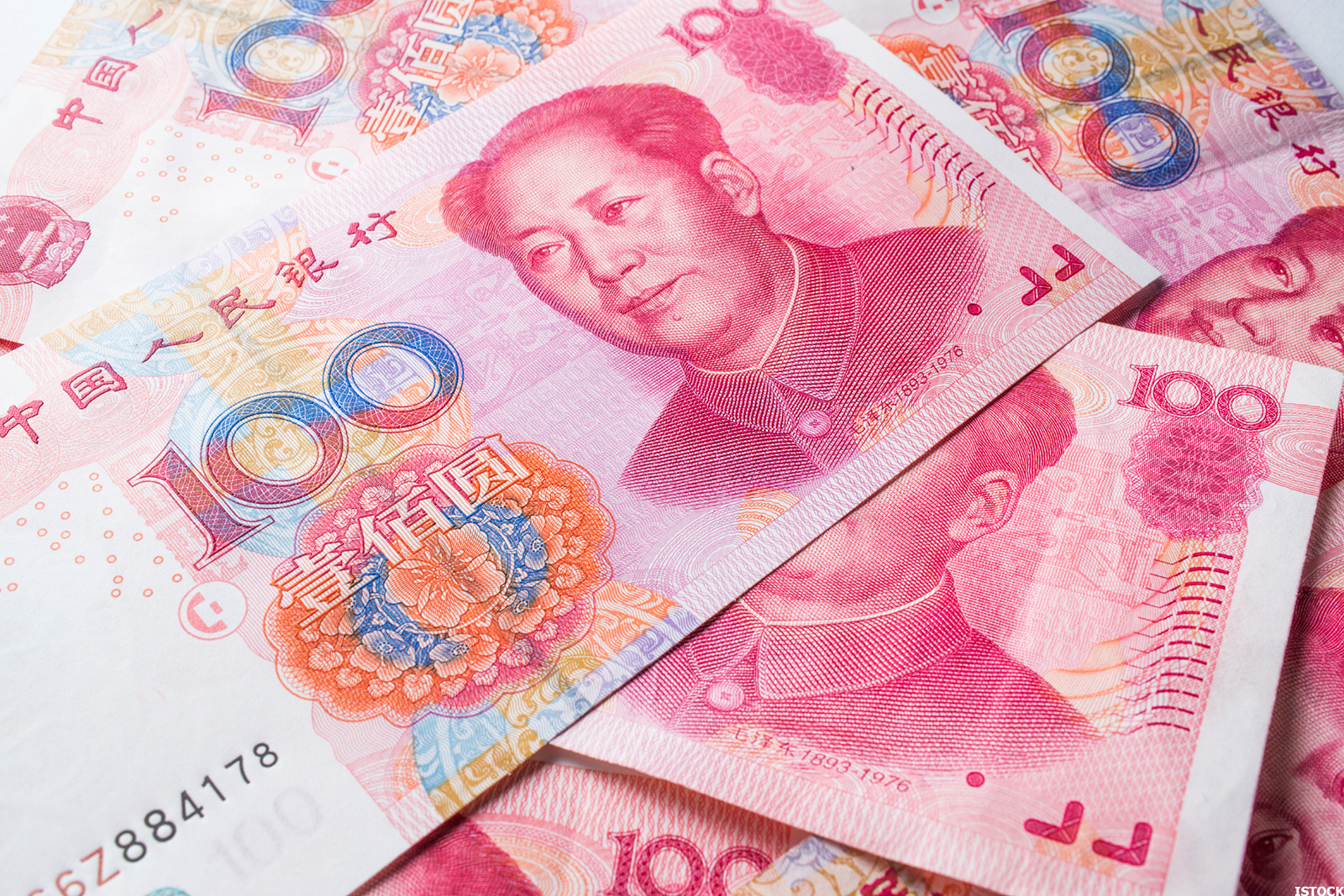 Why chinas yuan cant take down the almighty dollar thestreet biocorpaavc Gallery