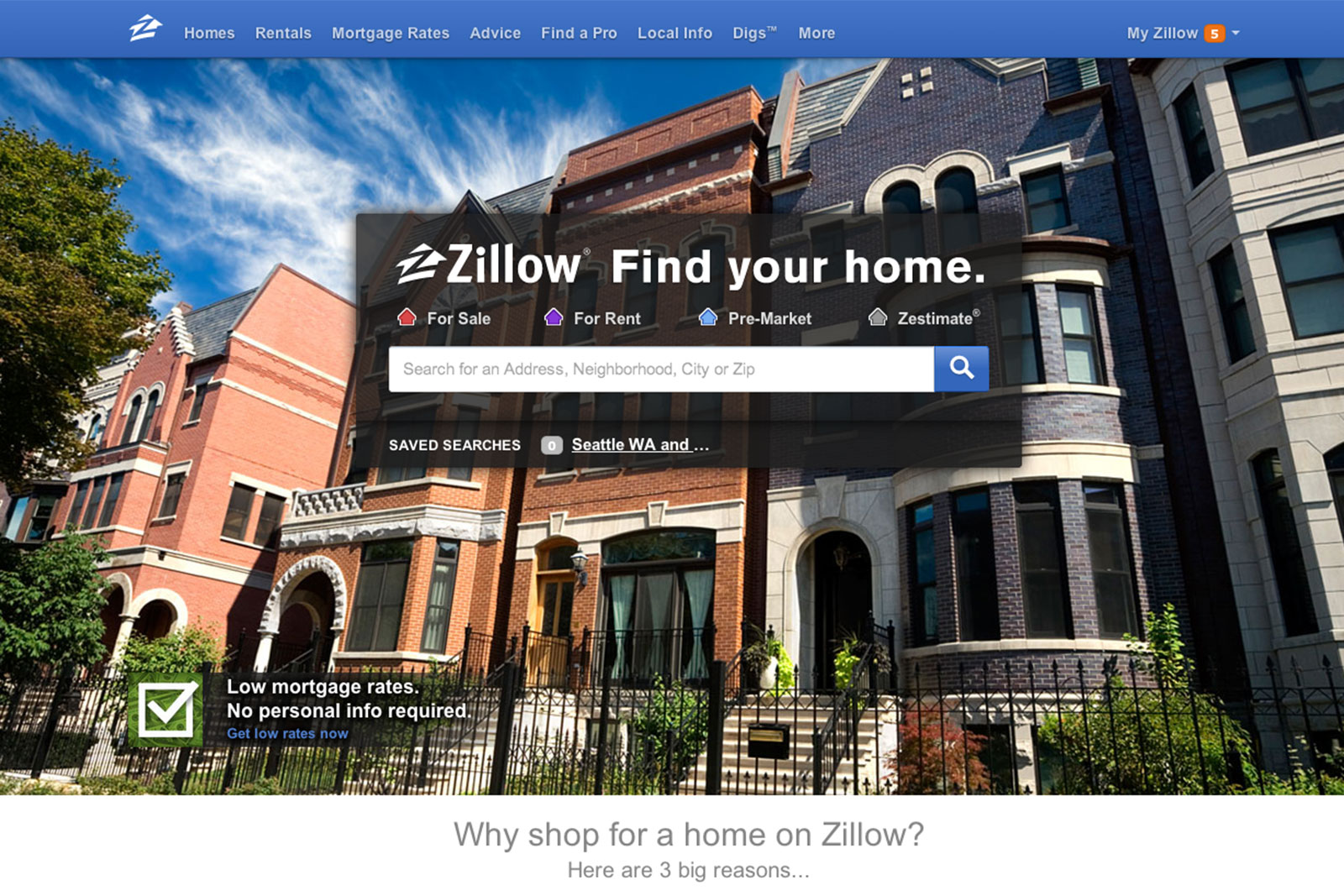 zillow z sites start charging fee for nyc rental listings and one