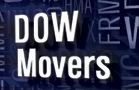 Alcoa, Caterpillar: Dow Movers