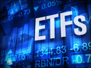 Etf forex funds