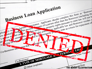 how to get big loan from bank