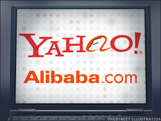 Yahoo! Is Not the Way to Go on Alibaba