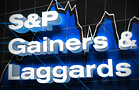 Advanced Micro Devices: S&P Intraday Laggard