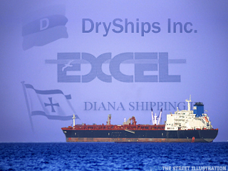 Dry Bulk 2011: Working Through the Glut