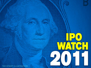 IPO Watch: 2011