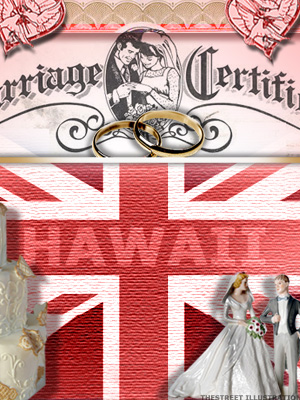 <b>4th Lowest Divorce Rate: Hawaii (Tie)</b>