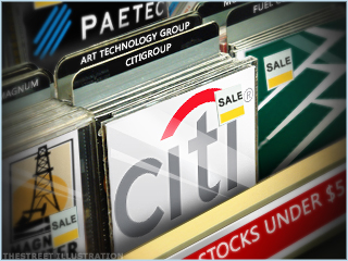Top 10 Buy-Rated Stocks Under $5