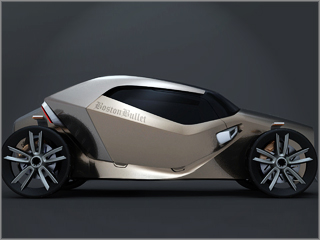 10 Million On Tap For Car Design Competition Thestreet