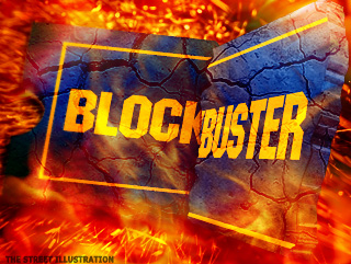 Blockbuster's Rise and Fall: The Long, Rewinding Road