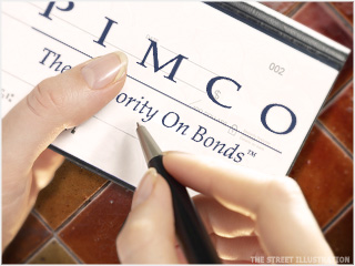 Pimco Buys on the Cheap -- This Time a Company