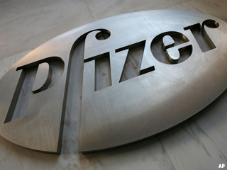 Pfizer Boosts Quarterly Dividend by 11%
