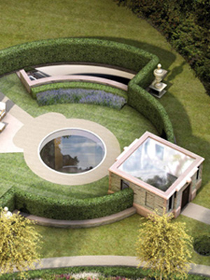 Futuristic Features of Underground Homes - TheStreet