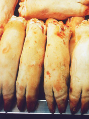 Joey S Hot Dogs Vegie