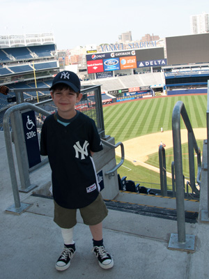 2nd Most Expensive Ballpark: Yankee Stadium, New York Yankees