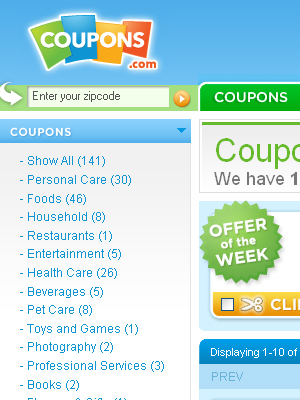 Aol shortcuts coupons
