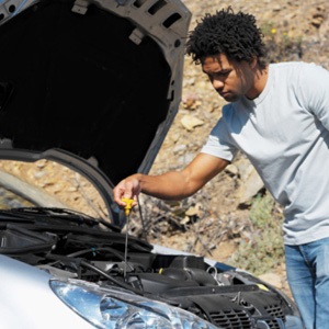 3rd Most Common Repair: Replacing Catalytic Converter