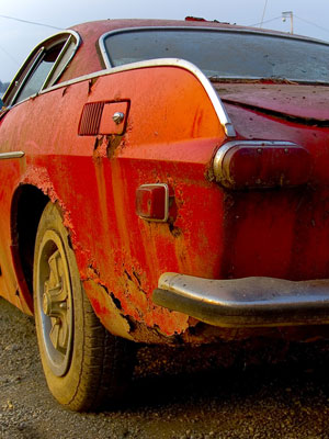 History\'s Epic Car Failures - TheStreet