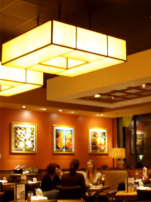 <b>3rd Best Restaurant Job (Tie): California Pizza Kitchen</b>