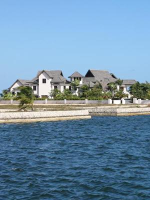 Cayman Islands Tax Shelter