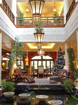 Photo Credit: Dubai Luxury Homes. Emirates Hills. Emirates Hills