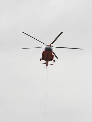 <b>Flying Helicopters</b>