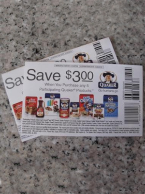 Easy street coupons