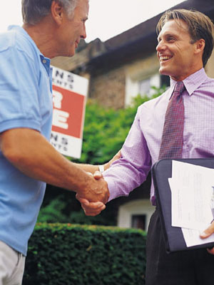 Signs You Need to Break Up With Your Real Estate Agent