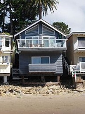 6 extremely expensive small homes thestreet for Tiny house santa barbara