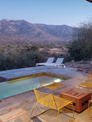 <b>Miraval Resorts - Tucson, </b><b>Ariz.</b>