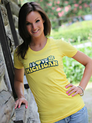 <b>2nd Best Small City for College: Ann Arbor, Mich.</b>
